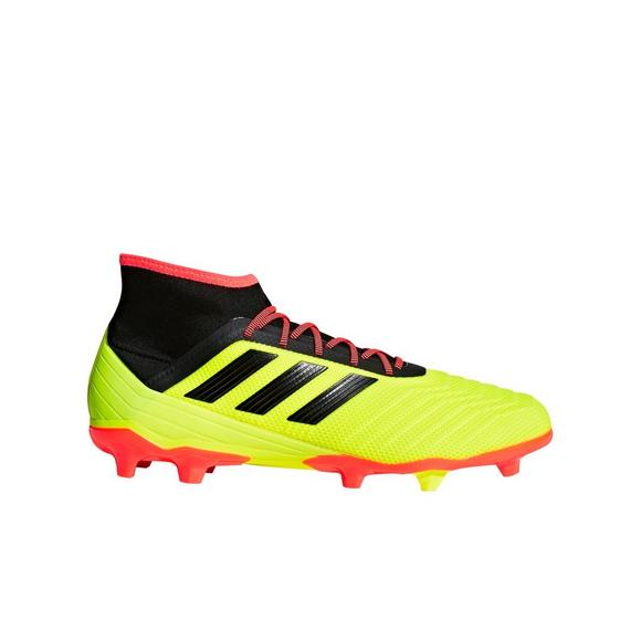 8ab030d1b01 adidas Predator 18.2 Energy Mode FG Men s Soccer Cleat - Main Container  Image 1