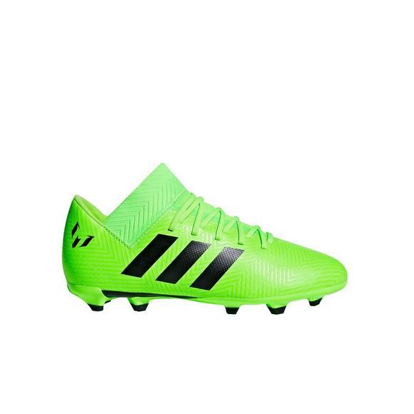 b60eabfe7 adidas Nemeziz Messi 18.3 FG Grade School Kids' Soccer Cleat - Main  Container Image 1