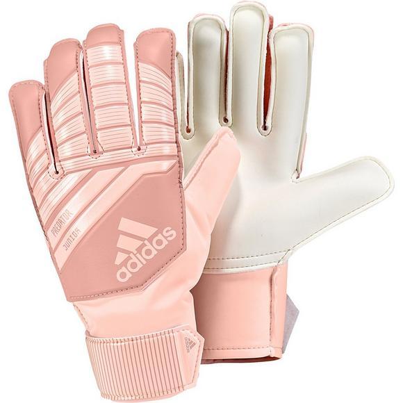 adidas Junior Predator Soccer Goalkeeper Gloves - Main Container Image 1 a5dbb643f
