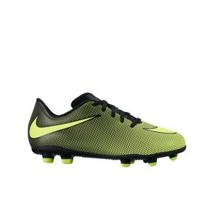 Nike Jr. Bravata II Firm-Ground Kids  Soccer Cleat d81cce50e