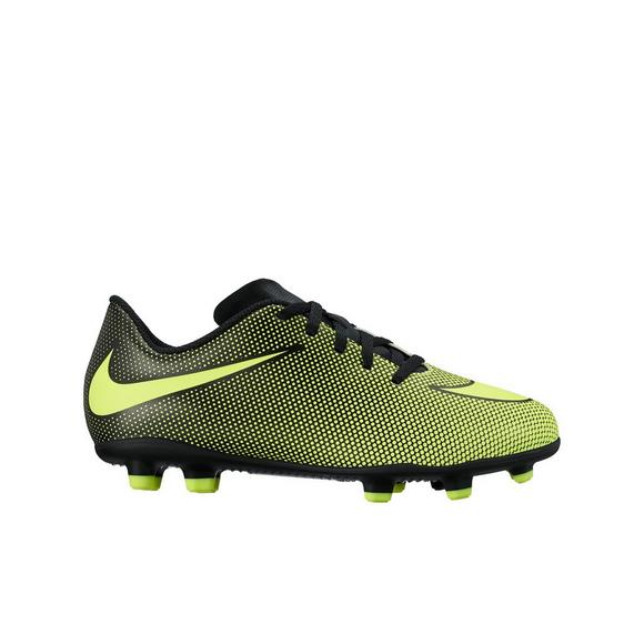 9ca206cd9 Nike Jr. Bravata II Firm-Ground Kids' Soccer Cleat - Main Container Image