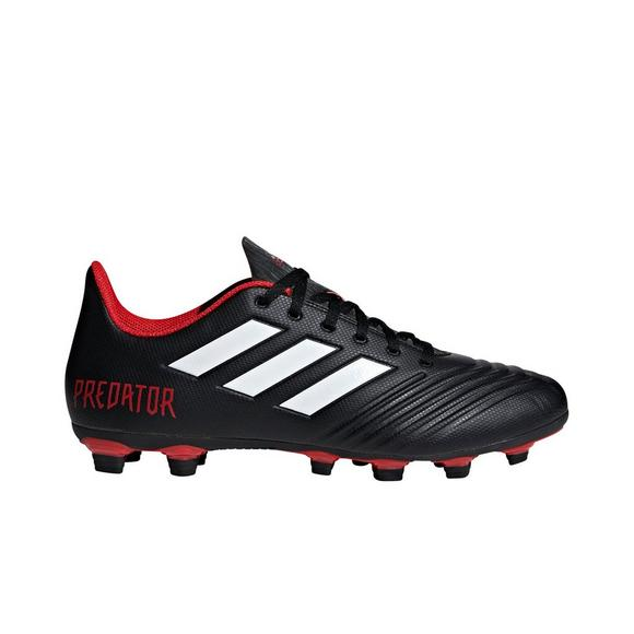 880ec3fb8 adidas Predator 18.4 FxG TM MD Men s Soccer Cleat - Main Container Image 1