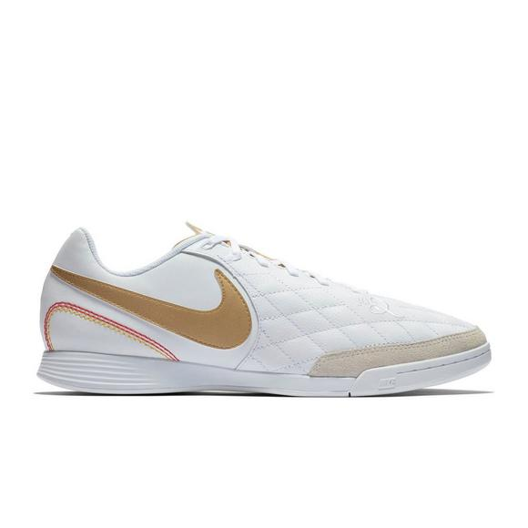 a6a1e8443 Nike LegendX 7 Academy 10R IC Indoor Unisex Soccer Shoe - Main Container  Image 1