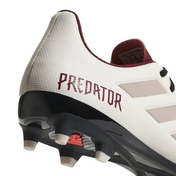 adidas Women s Predator 18.4 FG Soccer Cleats - Main Container Image 5 709647e6c2