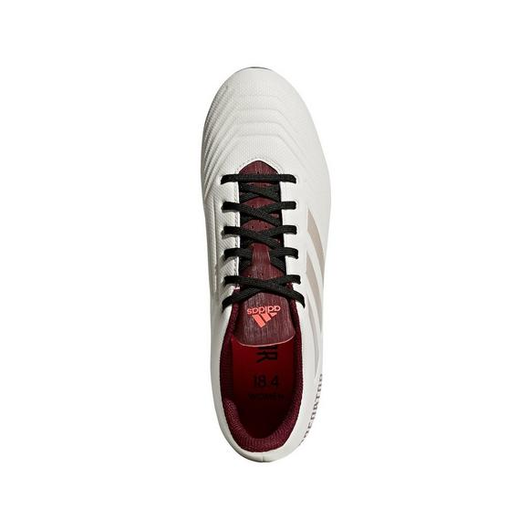 6c672075536 adidas Women s Predator 18.4 FG Soccer Cleats - Main Container Image 2