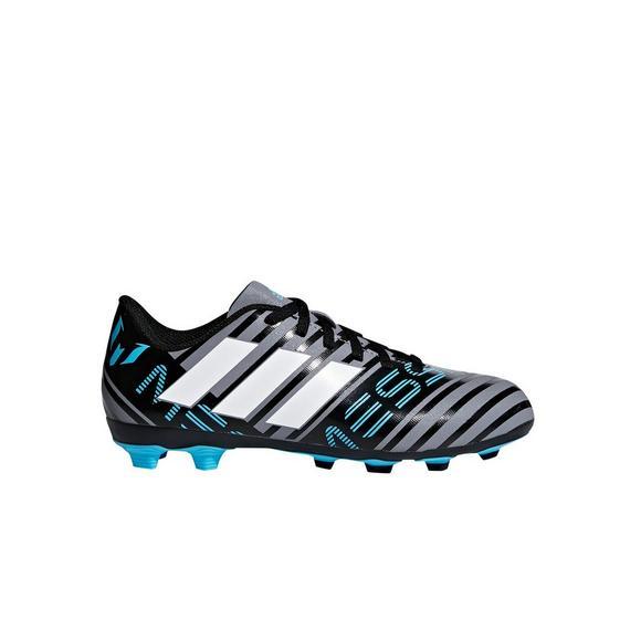 8d37677d adidas Nemeziz Messi 17.4 FxG J Grade School Kids Soccer ...