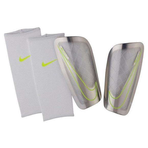 san francisco a4e82 95c0f Nike Mercurial Lite Shin Guard White - Main Container Image 1