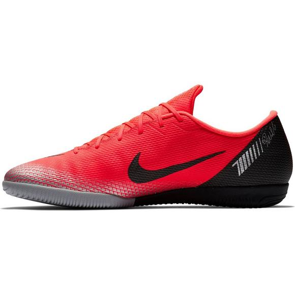 e162fac4 Nike CR7 VaporX 12 Academy IC Unisex Indoor Soccer Shoe - Main Container  Image 7