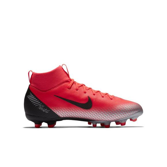 de68f5b5d Nike CR7 Superfly 6 Academy MG Grade-School Kids  Soccer Cleat - Main  Container