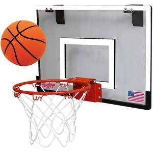 e46571648078 Rawlings Basketball Polycarbonate Hoop Set