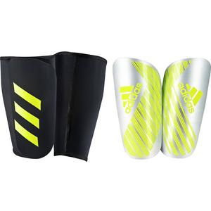 351920d7e adidas X Pro Silver/Yellow Shin Guards 2019 ...