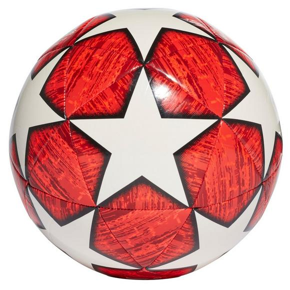 new style 1d21e 8c50a adidas Finale Milano Capitano Soccer Ball 2019 - Main Container Image 2