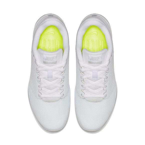 newest b83ff 59de0 ... Nike Sideline b9d2e4a 4 Womens Cheerleading Shoe - Main Container Image  5 d9a0a200 ...