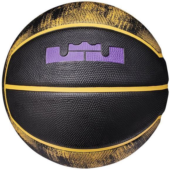 27b35f96e89 Nike Lebron James 29.5 Basketball - Main Container Image 1