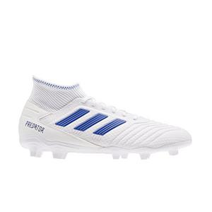 cbb366568236 Sale Price$40.00. 4 out of 5 stars. Read reviews. (1). adidas Predator 19.3  FG