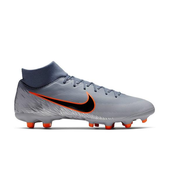 new style d600e f9c66 Nike Mercurial Superfly 6 Academy MG Unisex Soccer Cleat