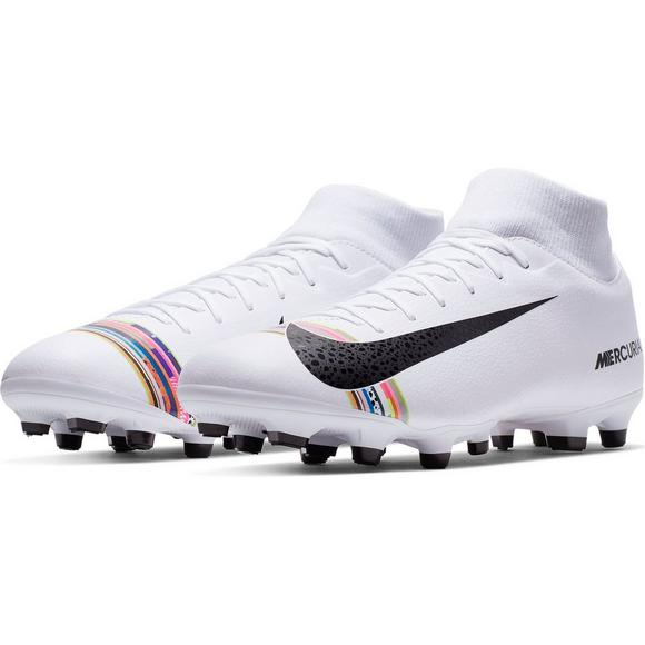 nice shoes a few days away famous brand Nike Black Lux Pack Nike Mercurial Superfly VI Elite FG