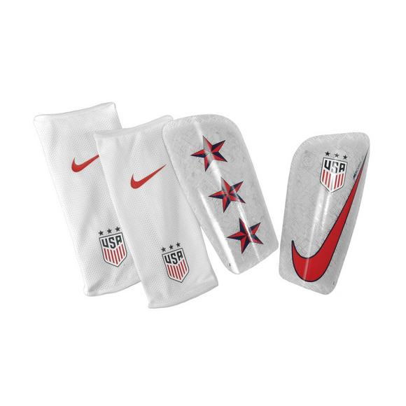 coupon codes outlet store sale usa cheap sale Nike USA Mercurial Lite Shin Guards 2019