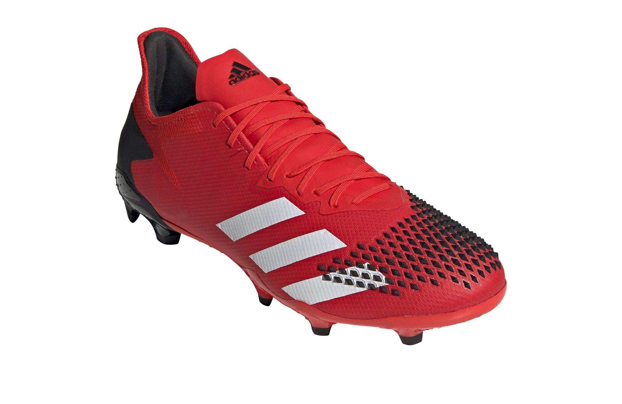 """adidas Predator 20.2 """"Active Red"""" Men's Soccer Cleat"""
