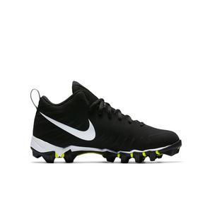 Nike Alpha Menace Shark Preschool Boys  Football Cleat 3226417f00