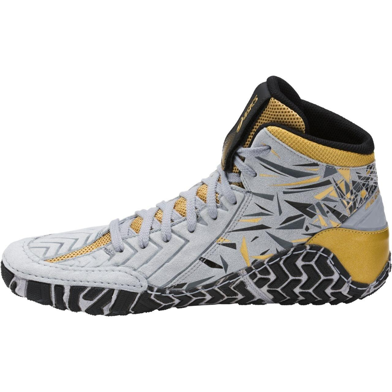 wrestling shoes asics aggressor 3