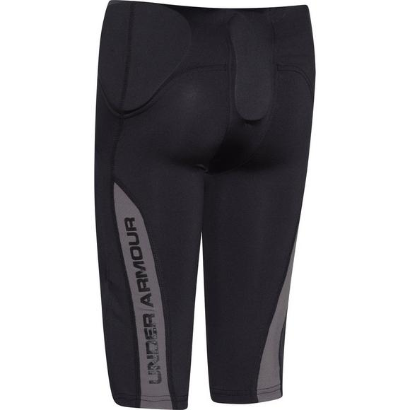 928076d8f769 Under Armour Boys Vented Integrated Football Pants - Main Container Image 2