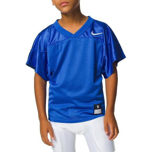 save off e952a cf5bb Nike Youth Core Football Practice Jersey Assorted Colors ...