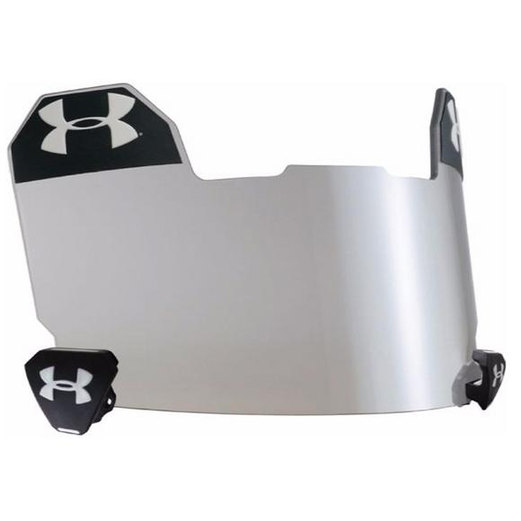 19c1c2551bb Under Armour Adult Football Visor - Main Container Image 1