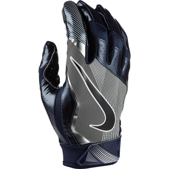 best website 43e98 7bd2d Nike Adult Vapor Jet 4.0 Football Gloves - Main Container Image 1