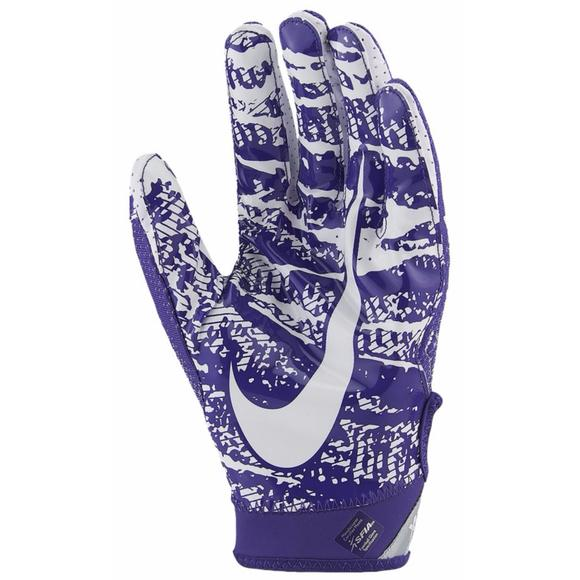 cc5ca4f9ce6 Nike Superbad 4.0 Receiver Gloves Purple - Main Container Image 1