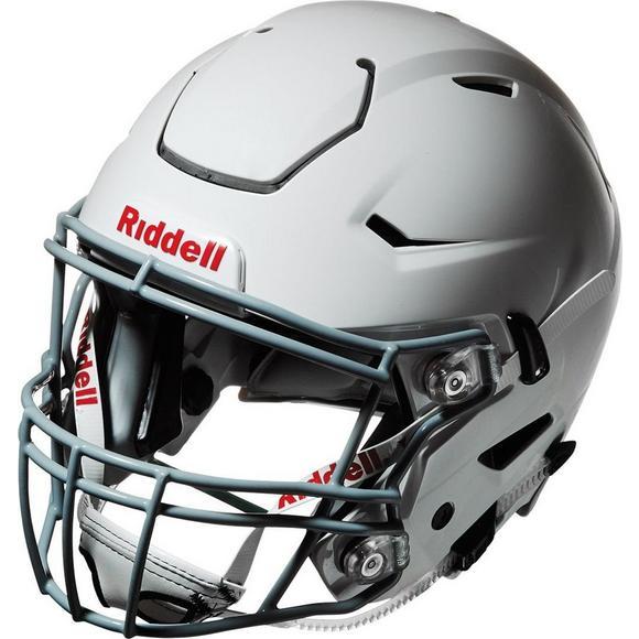2e650764 Riddell Youth SpeedFlex Football Helmet w/Facemask