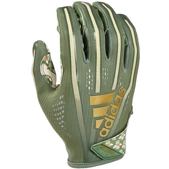Adidas Men S Emojis Flying Money Adizero 7 0 Gloves Hibbett Us