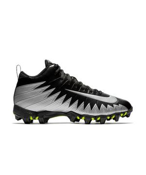 Nike Alpha Menace Shark Men's Football Cleat (Wide)