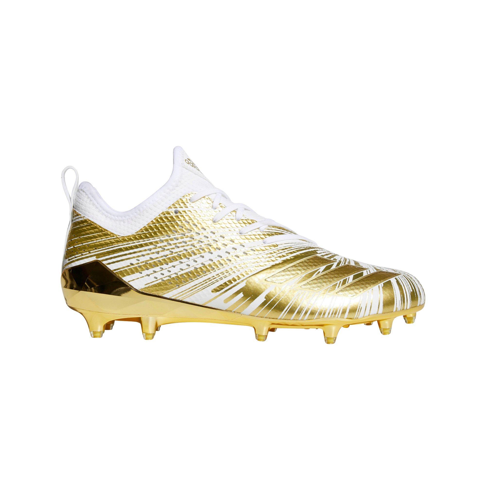 b6a7fe33357d adidas football cleats gold aujourd hui meilleures offres www ...