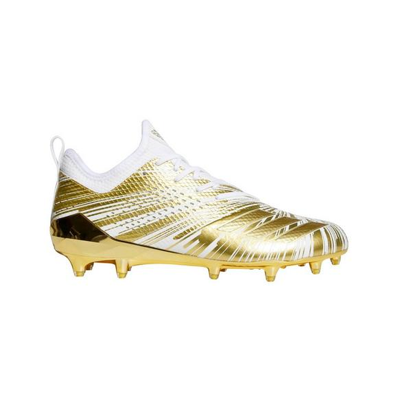low priced 1a12a 3fb2c adidas adizero 5-Star 40 Uncaged