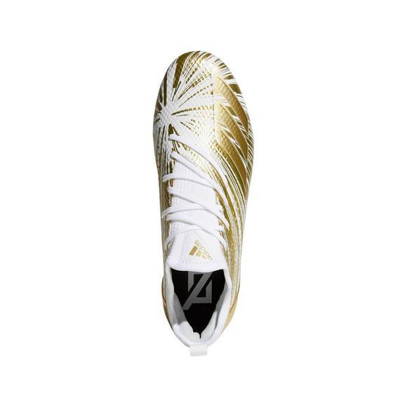 on sale c9ff5 ba431 adidas adizero 5-Star 40 Uncaged
