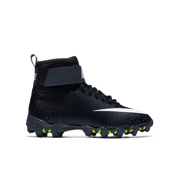 1a875a0c6a6c Nike Force Savage Shark Grade School Boys' Football Cleat - Main Container  Image 1
