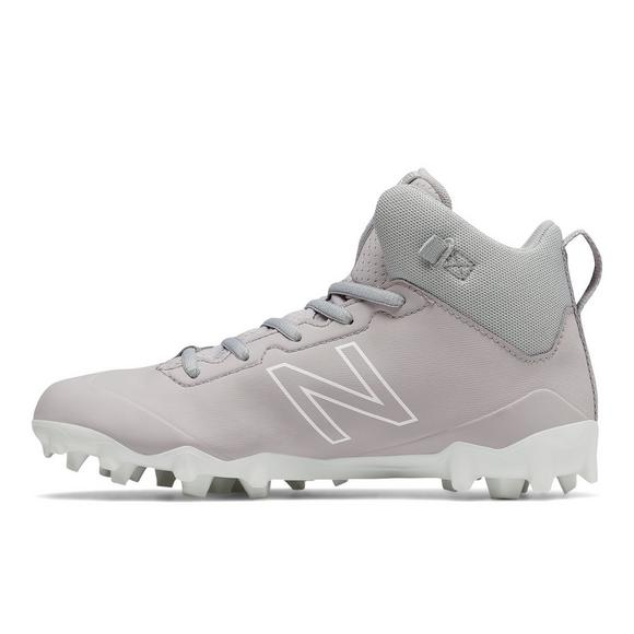 6b41a68e4 New Balance Freeze V1 Lacrosse Grade School Kids  Cleat - Main Container  Image 2