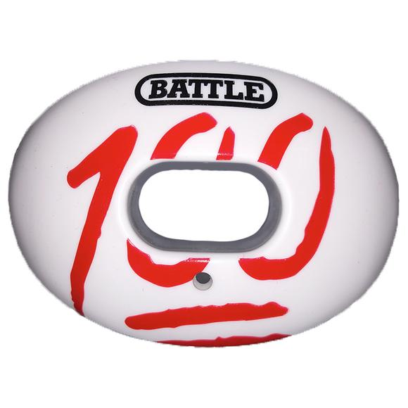 5b20153fb Battle Oxygen Emoji 100 Mouthguard - Main Container Image 1