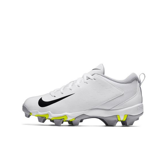 new style 7e65a 25fc0 Nike Vapor Untouchable Shark 3 Grade School Boys Football Cleat - Main  Container Image 2