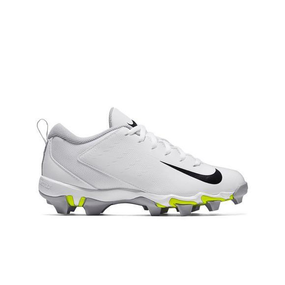 78ae05db5 Nike Vapor Untouchable Shark 3 Grade School Boys  Football Cleat ... youth  nike