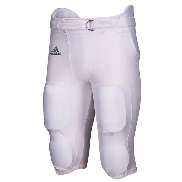 e1c74d577c adidas Youth Integrated Football Pants