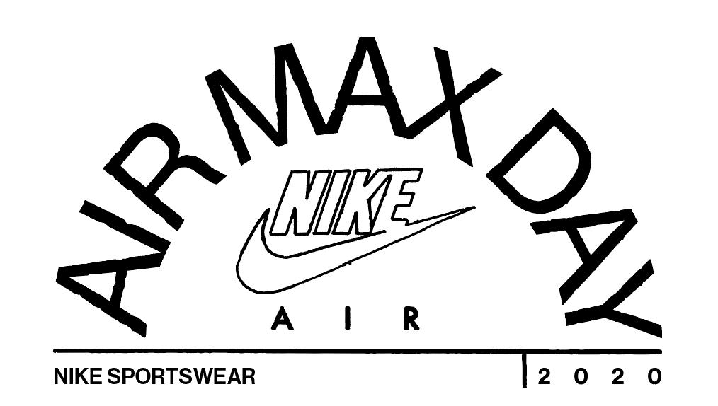 Nike Air Max Month 2020
