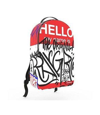 Sprayground OG Spray Backpack