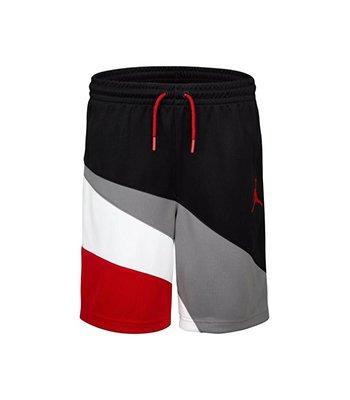 Jordan Boys' Jumpman Wave Shorts