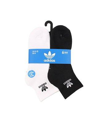 adidas Originals Youth Trefoil Socks