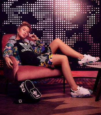 Shop adidas Women's Clothing