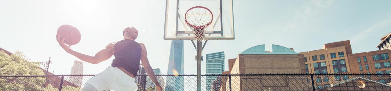 What Should I Consider When Buying Basketball Equipment?