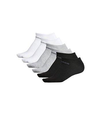 adidas Superlite No Show Socks