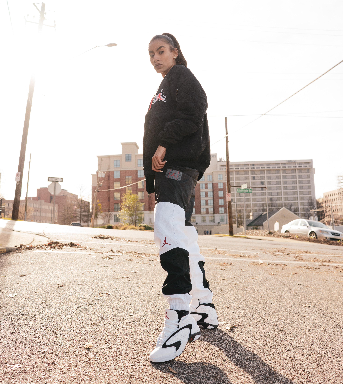 """Sneakers Release – Air Jordan Womens OG Retro """"White/Red/Black"""""""